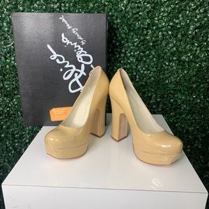 Brand NWOT Alice and Olivia Pumps